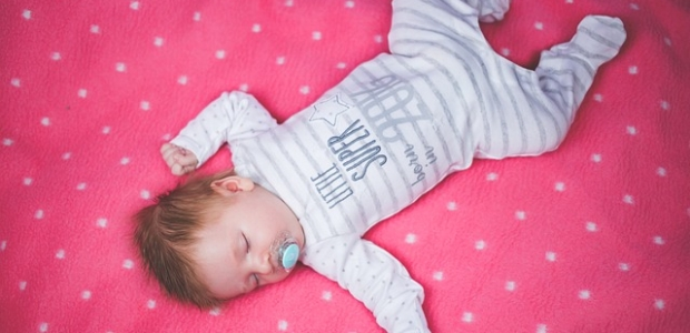 Newborns should sleep alone on their backs with nothing else in their cribs to help prevent Sudden Infant Death Syndrome. (Photo: freestocks-photos/Pixabay)Newborns should sleep alone on their backs with nothing else in their cribs to help prevent Sudden Infant Death Syndrome. (Photo: freestocks-photos/Pixabay)