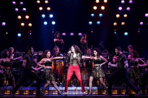 <em>On Your Feet</em>, now playing at the Kennedy Center, the the story of Gloria and Emilio Estafan. (Photo: On Your Feet! The Musical)