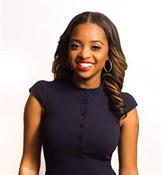 Civil rights advocate Tamika D. Mallory, the co-chair of the 2017 Women's March on Washington, will speak at noon at the Reston Community Center's MLK observance followed by lunch on Monday. (Photo: Reston Community Center)
