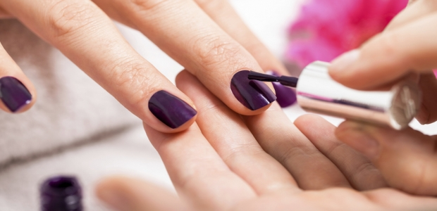 A really well done regular polish with great base and top coat can last up to two weeks. (Photo: Yulia-Images)