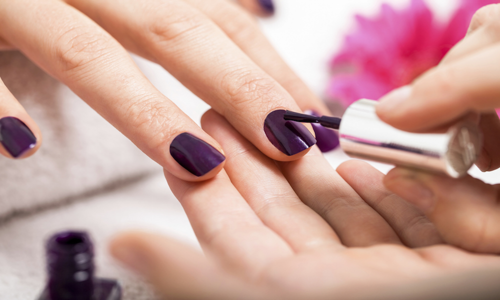 Nail Style | DC on Heels