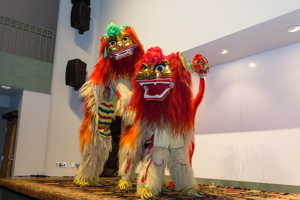 The Freer and Sackler galleries welcome the Lunar New Year with activities on Sunday. (Phoro: Freer|Saclker Galleries)