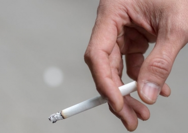 Most smokers know that smoking causes breathing problems and lung cancer, but they may not be aware of the other health problems it can cause. (Photo: gunnerl/Getty Images)