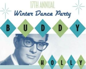 The 17th annual Winter Dance Party is in Bethesda on Sunday night. (Photo: Bethesda Blues & Jazz Supper Club)