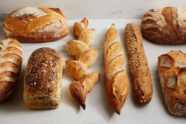 Maison Kayser opened its first D.C. bakery last week selling breads and pastries, as well as sandwiches and entrees. (Photo: Maison Kayser USA/Facebook)