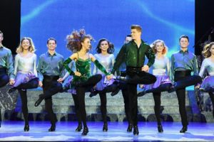 <em>Riverdance</em> comes to the Warner Theatre This weekend. (Photo: Riverdance)