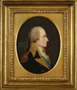 Alexander Hamilton (Photo: Anderson House)