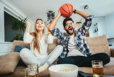 Who said sports and sex had to be separated? (Photo: Dreamstime)