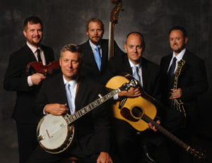 The Gibson Brothers headline Friday night's D.C. Bluegrass Festival in Tysons Corner. (Photo: Gibson Brothers)