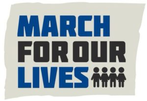 The March for Our Lives begins at noon on Pennsylvania Avenue at Third Street NW in front of the U.S. Capitol. (Graphic: March for Our Lives)