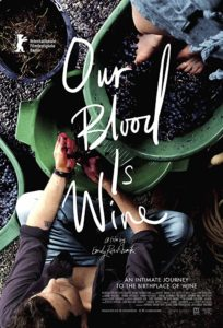 Supra will host a winemakers dinner with wines featured in the movie <em>Our Blood Is Wine</em> on Thursday. (Photo: Musix Box Films)