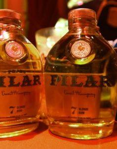 Cuba Libre will host a Papa's Pilar rum dinner on Wednesday. (Photo: Cuba Libre)