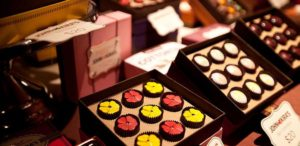 Chocoholics will want to check out the more than 40 vendors at the D.C. Chocolate Festival on Saturday. (Photo: D.C. Chocolate Festival)
