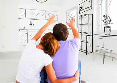 Moving away together may sound like a dream, but it is a lot of work. (Photo: Dreamstime)