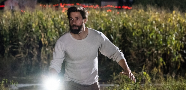 A Quiet Place was number one in theaters over the weekend with $50.20 million. (Photo: Paramount Pictures)
