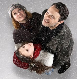 <em>Snow Child</em> makes its world premier at Arena Stage on Saturday. (Photo: Tony Powell)