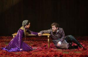 <em>Camelot</em> with Queen Guenevere and King Arthur is now playing at Sidney Harmen Hall.(Photo: Scott Suchman)<em>Camelot</em> with Queen Guenevere and King Arthur is now playing at Sidney Harmen Hall.(Photo: Scott Suchman)<em>Camelot</em> with Queen Guenevere and King Arthur is now playing at Sidney Harmen Hall.(Photo: Scott Suchman)