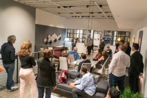 Georgetown's Spring Days of Design includes free classes and seminars Friday and Saturday. (Photo: Bob Rives)