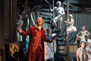The Washington National Opera performs <em>Candide</em> at the Kennedy Center. (Photo: Karli Cadel)