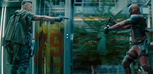 Deadpool 2, debuted with $125.51 million, knocking Avengers: Infinity War our of first place. (Photo: 20th Century Fox)