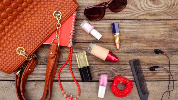Summer is here. Check out these must-haves to carry with you. (Photo: Shuttertsock)