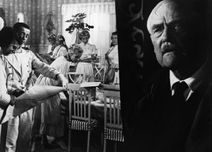 The National Gallery of Art will show Igmar Bergman's <em>Wild Strawberries</em> at 4 p.m. Sunday. (Photo: Janus Films)