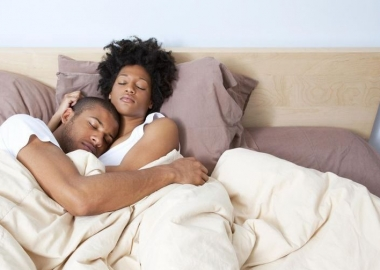 A new study found that even mild sleep issues could cause high blood pressure in women. (Photo: Getty Images)