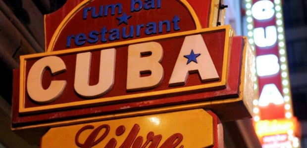 A manager at Cuba Libre Restaurant and Rum Bar in Penn Quarter reportedly kicked a transgender woman out of the restaurant after she refused to prove she was a female to use the restroom. (Photo: Cuba Libre)