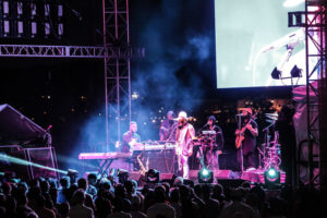 The D.C. Jazz Festival is even bigger this year. (Photo: D.C. Jazz Festival)