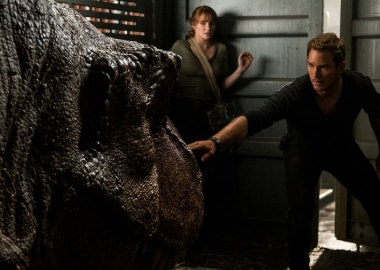 Jurassic Park: Fallen Kingdom was number one in the box office last weekend earning $148.02 million. (Photo: Universal Pictures)