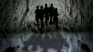 <em>Ever in the Glades</em> is a play for children 12 and older. (Photo: Kennedy Center)