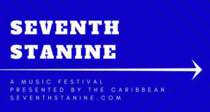 Seventh Stanine is a music festival featuring 13 alternative artists along with DJ sets. (Graphic: Seventh Stanine)