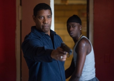 The Equalizer 2 finished in first place over the weekend with $36.01 million. (Photo: Sony Pictures)