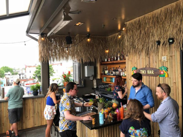 Jack Rose Dining Saloon is hosting a summer series with specials on Tuesdays, Wednesdays and Thursdays through August. (Photo: Jack Rose Dining Saloon)