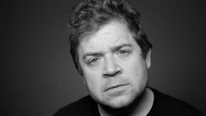 Patton Oswalt comes to the Kennedy Center on Saturday as part of District of Comedy. (Photo: Kennedy Center)