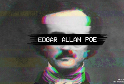 Tales of the Mysterious and Grotesque: The Works of Edgar Allen Poe need more development. (Image: Phenomenal Animals)