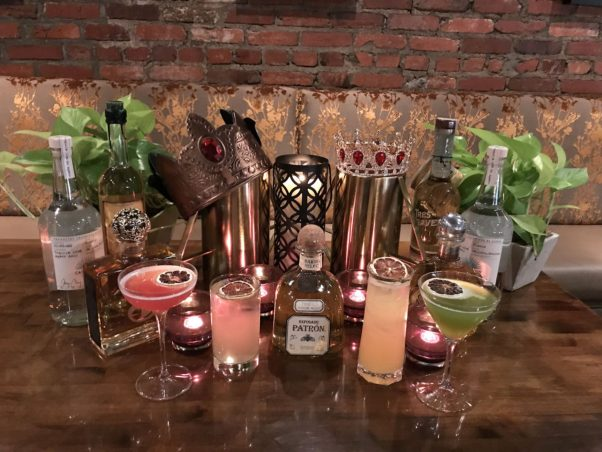 Tou could win a $300 tequila with bottle service at MXDC if ou post a photo of yourself at the restaurant with a tequila drink by July 24. (Photo: MXDC)
