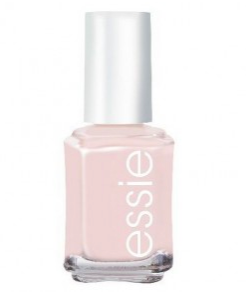 Essie's Ballet Slippers shade looks cream under some lights and baby pink under others. (Photo: Essie)