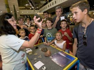 Friday is Mars Day at the National Air and Space Museum. (Photo: National Air and Space Museum)