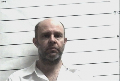 Adam Seger, corporate sommelier/executive bartender for iPic Theaters and City Perch Kitchen+Bar, including those in North Bethesda, was arrested last week in New Orleans on a third-degree rape charge. (Photo: New Orleans Justice Center)