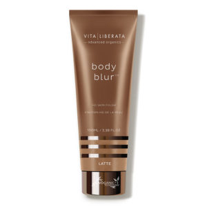Vita Liberata Body Blur Instant HD Skin Finish works instantly and can be used on your face or body to give you a photo-ready look. (Photo: Vita Liberata)