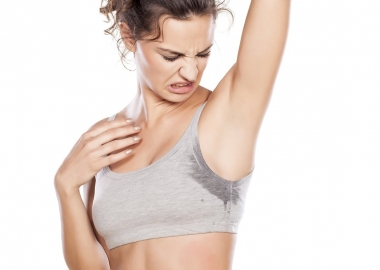 There are great smelling all-natural deodorants out there that work. (Photo: Deposit Photos)