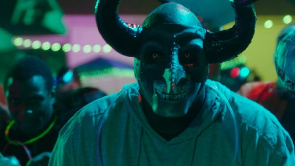 The horror prequel The First Purge debuted in fourth with $17.37 million. (Photo: Universal Pictures)