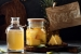 Kombucha is a naturally fermented tea that can help restory your microbiome -- helpful bacteria in your digestive tract. (Photo: Penn State)