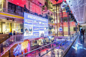 Go to summer camp at the Newseum this Friday night. (Photo: Newseum)