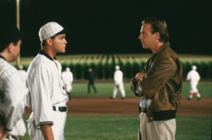 The All-Star Film Festival at the National Museum of American History includes baseball-themed films such as <em>Field of Dreams</em>. (Photo: Universal Pictures)