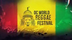 The D.C. World Regae Festival debuts at RFK Stadium on Sunday. (Graphic: D.C. World Reggae Festival)