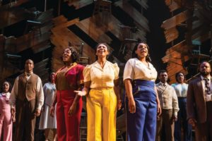 The musical <em>The Color Purple</em> is at the Kennedy Center through Aug. 26. (Photo: The Color Purple)