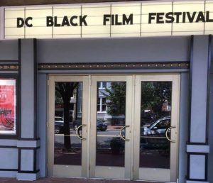The D.C. Black Film Festival wraps up Friday and Saturday. (Photo: D.C. Black Film Festival)