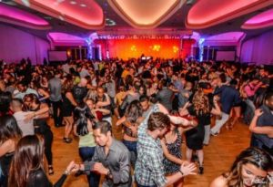 The D.C. Bachata Congress is all about celebrating the Latin dance. (Photo: Ethan Yuan Photography)